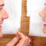Massage för två